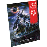 The Legend of the Five Rings RPG: Mask of the Oni Thumb Nail