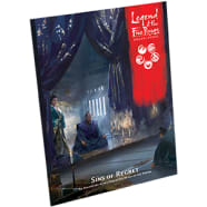 The Legend of the Five Rings RPG: Sins of Regret Thumb Nail