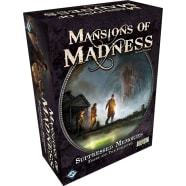 Mansions of Madness: Suppressed Memories Figure and Tile Collection Thumb Nail