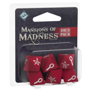 Mansions of Madness: 2nd Edition Dice Pack Thumb Nail