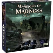 Mansions of Madness: Horrific Journeys Expansion Thumb Nail