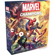 Marvel Champions: The Card Game Thumb Nail