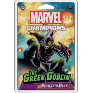 Marvel Champions: The Green Goblin Scenario Pack Thumb Nail