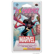 Marvel Champions: Ms. Marvel Hero Pack Thumb Nail