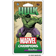Marvel Champions: Hulk Hero Pack Thumb Nail