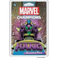 Marvel Champions: The Once and Future Kang Scenario Pack Thumb Nail