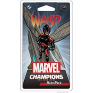 Marvel Champions: Wasp Hero Pack Thumb Nail