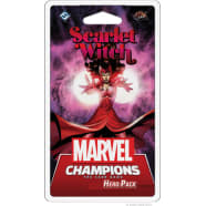Marvel Champions: Scarlet Witch Hero Pack Thumb Nail