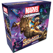 Marvel Champions: The Card Game - Galaxy's Most Wanted Thumb Nail