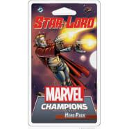 Marvel Champions: Star-Lord Hero Pack Thumb Nail