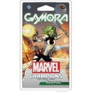 Marvel Champions: Gamora Hero Pack Thumb Nail