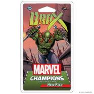 Marvel Champions: Drax Hero Pack Thumb Nail
