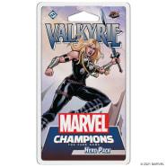 Marvel Champions: Valkyrie Hero Pack Thumb Nail