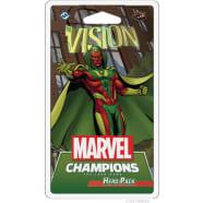 Marvel Champions: Vision Hero Pack Thumb Nail