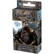 The Lord of the Rings LCG: Encounter at Amon Din Adventure Pack Thumb Nail