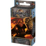 The Lord of the Rings LCG: Assault on Osgiliath Adventure Pack Thumb Nail