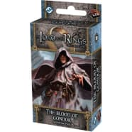 The Lord of the Rings LCG: The Blood of Gondor Adventure Pack Thumb Nail