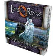 The Lord of the Rings LCG: The Voice of Isengard Deluxe Expansion Thumb Nail