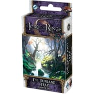The Lord of the Rings LCG: The Dunland Trap Adventure Pack Thumb Nail