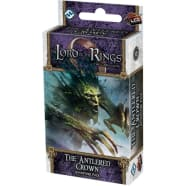 The Lord of the Rings LCG: The Antlered Crown Adventure Pack Thumb Nail