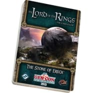 The Lord of the Rings LCG: The Stone of Erech Thumb Nail