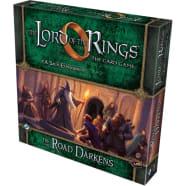 The Lord of the Rings LCG: The Road Darkens Saga Expansion Thumb Nail