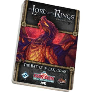 The Lord of the Rings LCG: The Battle of Lake-town Thumb Nail