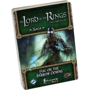 The Lord of the Rings LCG: Fog on the Barrow-downs Thumb Nail