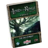 The Lord of the Rings LCG: The Old Forest Thumb Nail