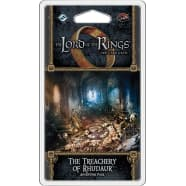 The Lord of the Rings LCG: The Treachery of Rhudaur Adventure Pack Thumb Nail