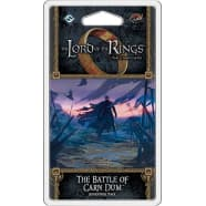 The Lord of the Rings LCG: The Battle of Carn Dum Adventure Pack Thumb Nail