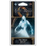 The Lord of the Rings LCG: The Dread Realm Adventure Pack Thumb Nail
