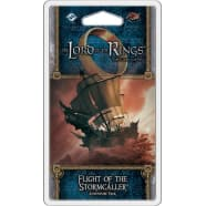 The Lord of the Rings LCG: Flight of the Stormcaller Adventure Pack Thumb Nail