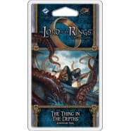 The Lord of the Rings LCG: The Thing in the Depths Adventure Pack Thumb Nail