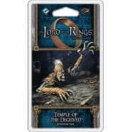 The Lord of the Rings LCG: Temple of the Deceived Adventure Pack Thumb Nail