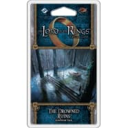 The Lord of the Rings LCG: The Drowned Ruins Adventure Pack Thumb Nail