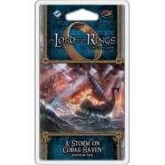 The Lord of the Rings LCG: A Storm on Cobas Haven Adventure Pack Thumb Nail