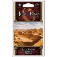 The Lord of the Rings LCG: Race Across Harad Adventure Pack Thumb Nail