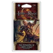 The Lord of the Rings LCG: The Dungeons of Cirith Gurat Adventure Pack Thumb Nail