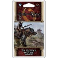 The Lord of the Rings LCG: The Crossings of Poros Adventure Pack Thumb Nail