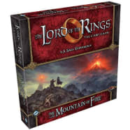 The Lord of the Rings LCG: The Mountain Of Fire Saga Expansion Thumb Nail
