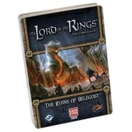 The Lord of the Rings LCG: The Ruins of Belegost Adventure Pack Thumb Nail