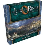 The Lord of the Rings LCG: The Wilds of Rhovanion Deluxe Expansion Thumb Nail