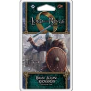 The Lord of the Rings LCG: Roam Across Rhovanion Adventure Pack Thumb Nail