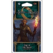 The Lord of the Rings LCG: Fire in the Night Adventure Pack Thumb Nail