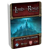 The Lord of the Rings LCG: Attack on Dol Guldur Thumb Nail