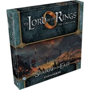 The Lord of the Rings LCG: A Shadow in the East Deluxe Expansion Thumb Nail