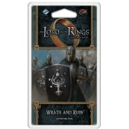The Lord of the Rings LCG: Wrath and Ruin Adventure Pack Thumb Nail