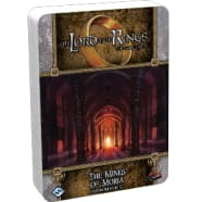 The Lord of the Rings LCG: The Mines of Moria Custom Scenario Kit Thumb Nail