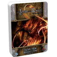 The Lord of the Rings LCG: Escape from Khazad-dum Custom Scenario Kit Thumb Nail